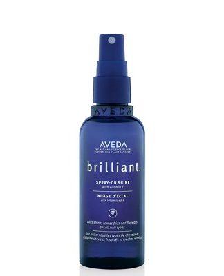 Aveda Brilliant Spray-On Shine