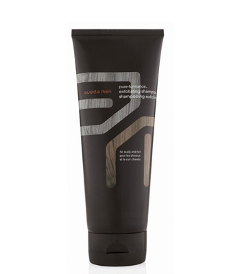 Aveda Men Haircare Pure Formance Exfoliating Shampoo