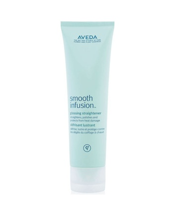 Aveda Smooth Infusion Glossing Straightener