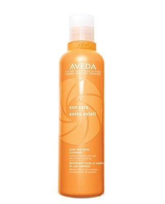 Aveda Sun Care Hair & Body Cleanser