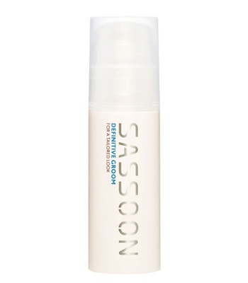 Sassoon Definitive Groom