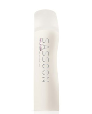 Sassoon Rich Clean