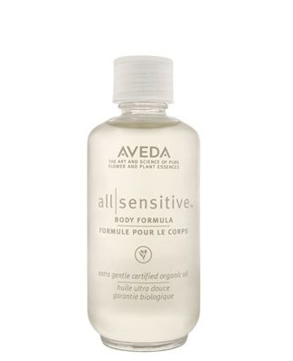 Aveda All Sensitive Body Formula