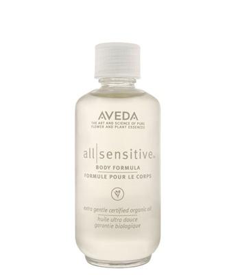 Aveda All Sensitive Body Formula
