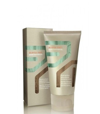 Aveda Men Skin Care Pure Formance Dual Action Aftershave