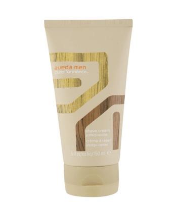 Aveda Men Skin Care Pure Formance Shave Cream