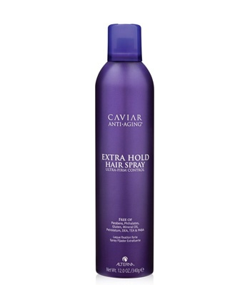 Caviar Extra Hold Hair Spray