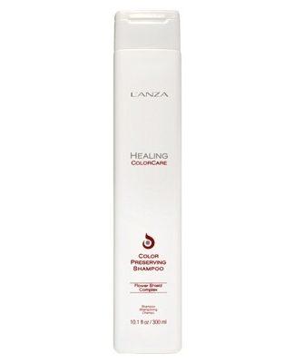 Lanza Healing Color Care Color Preserving Shampoo