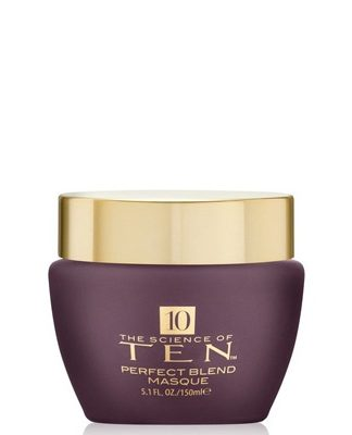Ten Hair Masque