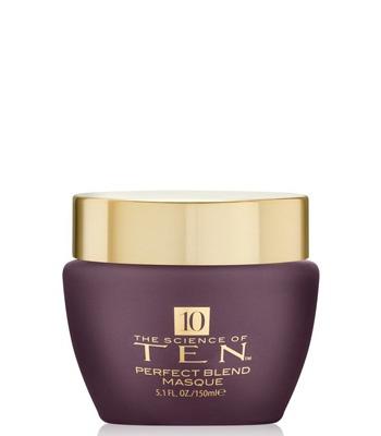 Ten Hair Masque