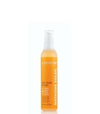 La Biosthetique Spray Solaire Invisible SPF 30