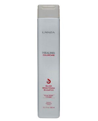 Lanza Healing Color Care Silver Brightening Shampoo