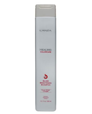 Lanza Healing Color Care Silver Brightening Shampoo