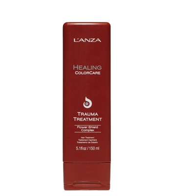 Lanza Healing Color Color Preserving Trauma Treatment