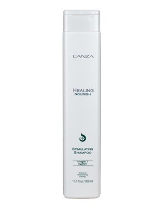Lanza Healing Nourish Stimulating Shampoo