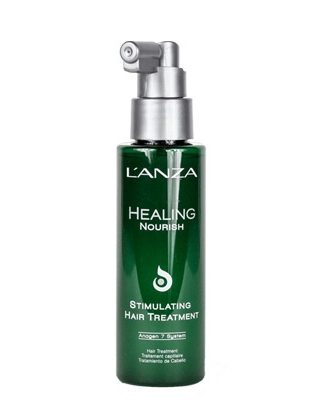 Lanza Healing Nourish Stimulating Treatment
