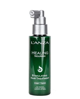 Lanza Healing Nourish Stimulating Treatment