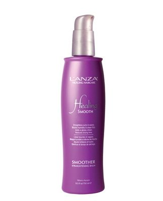 Lanza Healing Smooth Straightening Balm