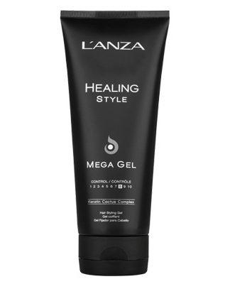 Lanza Healing Style Mega Gel