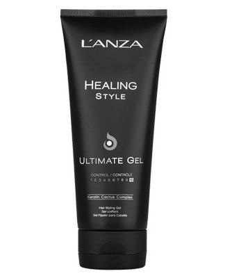 Lanza Healing Style Ultimate Gel