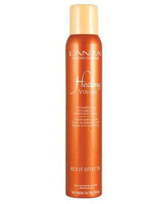 Lanza Healing Volume Root Effects