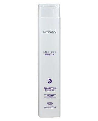 Lanza Smooth Glossifying Shampoo