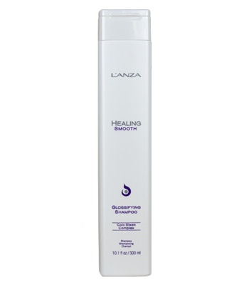Lanza Smooth Glossifying Shampoo