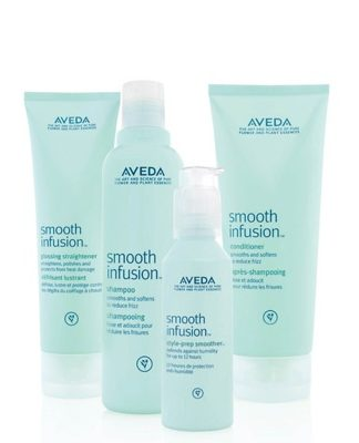 Aveda Smooth Infusion Package Deal