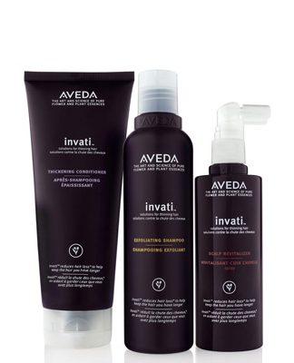 Aveda Invati Package Deal