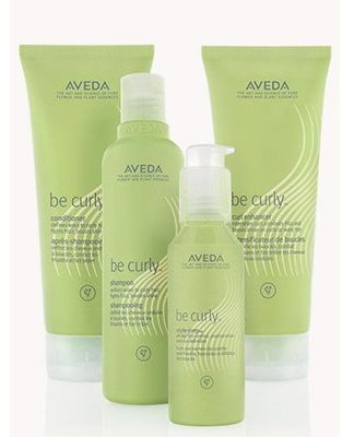 Aveda Be Curly Package Deal