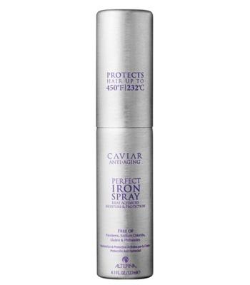 Alterna Caviar Perfect Iron Spray