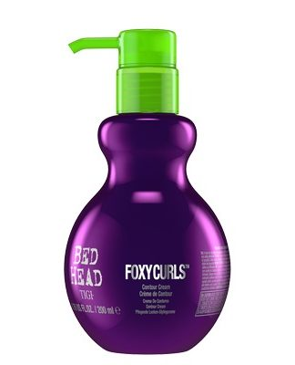 Bed Head Foxy Curls Contour Cream
