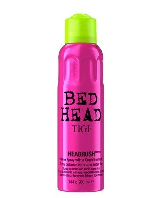 Bed Head Headrush
