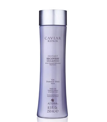 Caviar Instant Recovery Shampoo