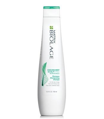 Matrix Biolage Cooling Mint Shampoo