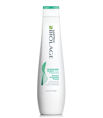 Matrix Biolage Cooling Mint Shampoo