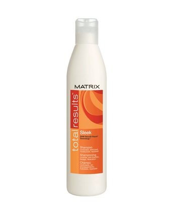 Total Results Sleek Shampoo