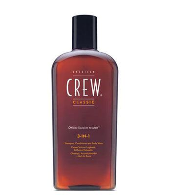 American Crew Classic 3 in 1