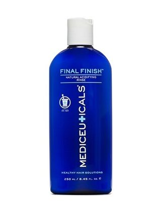 Mediceuticals Final Finish Rinse