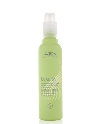Aveda Be Curly Enhancing Hair Spray