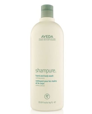 Aveda Shampure Hand and Body Cleanser