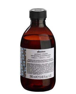 Davines Alchemic Tabacco Shampoo
