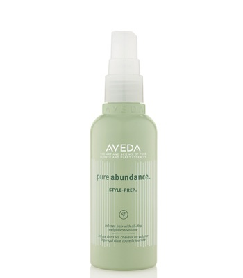 Aveda Pure Abundance Style Prep