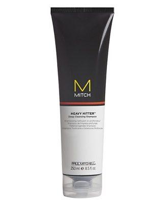 Paul Mitchell Heavy Hitter Shampoo