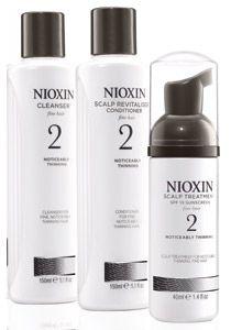 Nioxin System 2