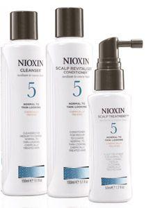 Nioxin System 5