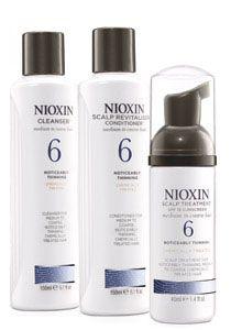 Nioxin System 6