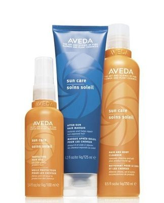 Aveda Sun Care Package Deal