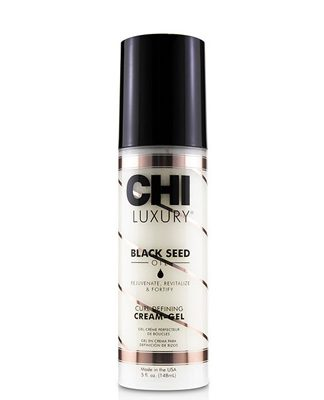 CHI Luxury Curl Defining Cream Gel