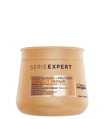 L'Oréal Absolut Repair Gold Masker